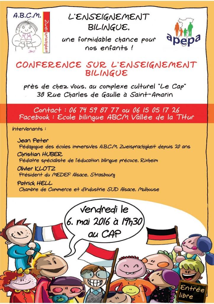 Conference bilingueV0.20