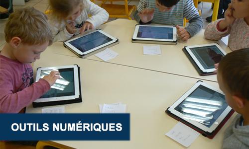 outils numeriques